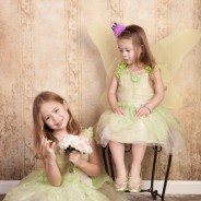 Two Lovely Sister's Photo Session